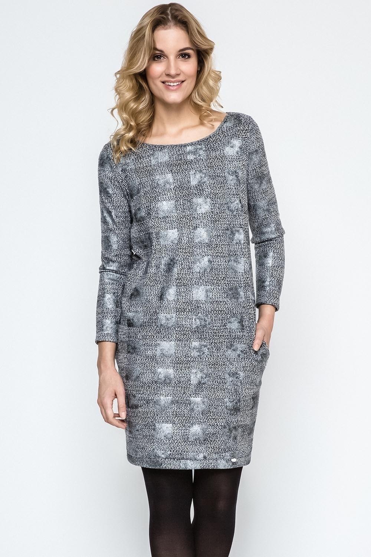 Evening dress model 102566 Enny