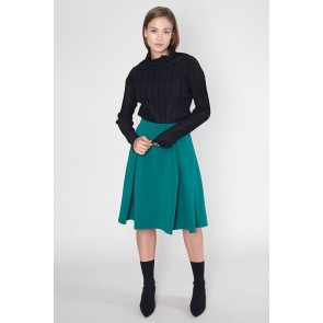 Skirt model 102366 Click Fashion