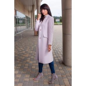 Coat model 102745 Mattire
