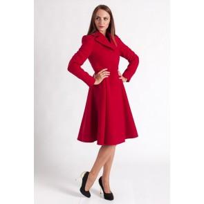 Coat model 102746 Mattire