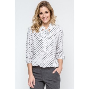 Blouse model 103993 Enny