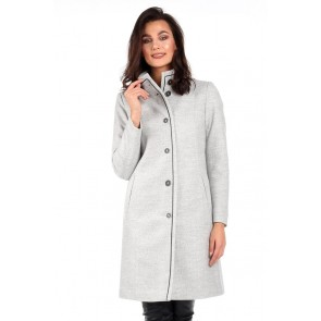 Coat model 104812 Reve