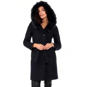 Coat model 104814 Reve