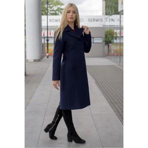 Coat model 105140 Mattire