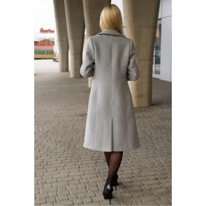 Coat model 105142 Mattire