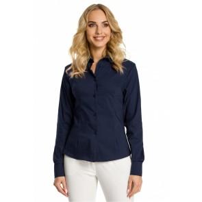 Long sleeve shirt model 107516 Moe