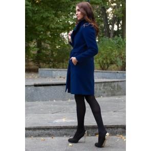 Coat model 107936 Mattire
