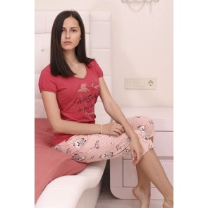 Pyjama model 108075 Roksana