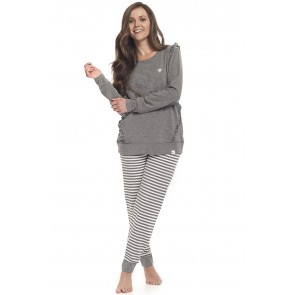 Pyjama model 108188 Dn-nightwear