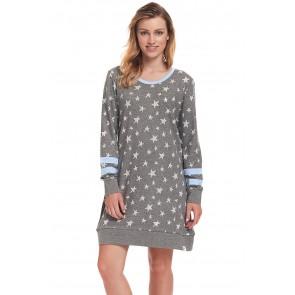 Nightshirt model 108196 Dn-nightwear