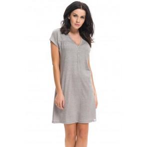 Nightshirt model 108224 Dn-nightwear