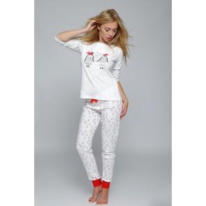 Pyjama model 109306 Sensis
