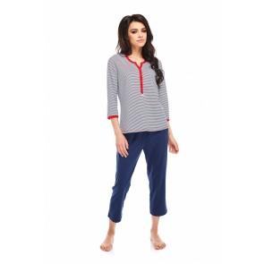 Pyjama model 110792 Betina