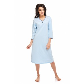 Nightshirt model 110798 Betina