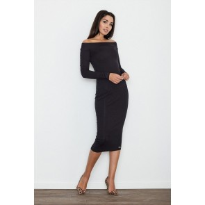 Evening dress model 111102 Figl