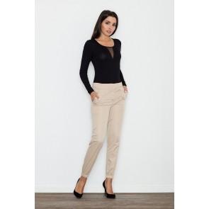 Women trousers model 111103 Figl