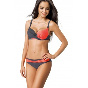 Swimsuit two piece model 112977 GWINNER