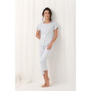 Pyjama model 114428 Luna