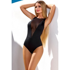 Swimsuit one piece model 114650 Lorin