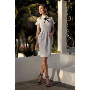 Cocktail dress model 114681 Lemoniade
