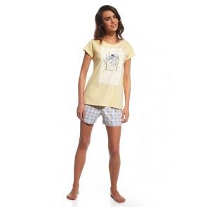 Pyjama model 114880 Cornette