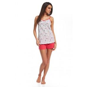 Pyjama model 114882 Cornette