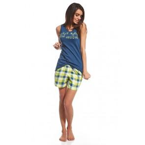 Pyjama model 114883 Cornette