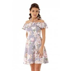 Cocktail dress model 115940 Ella Dora
