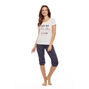 Pyjama model 116303 Henderson