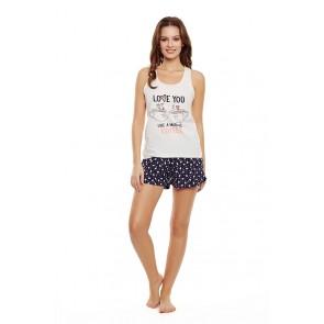 Pyjama model 116304 Henderson