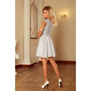 Evening dress model 118009 Numoco