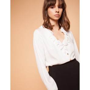 Long sleeve shirt model 120167 ECHO