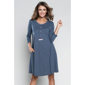 Nightshirt model 120549 Italian Fashion