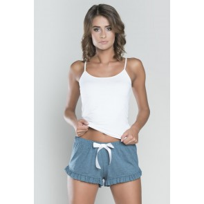 Shorts model 120551 Italian Fashion