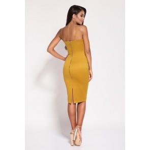 Evening dress model 121585 Dursi