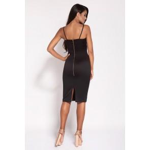 Evening dress model 121587 Dursi