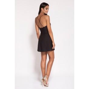 Short dress model 121588 Dursi