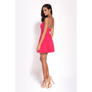 Short dress model 121589 Dursi
