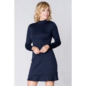 Short dress model 121970 Mosali