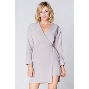 Short dress model 121977 Mosali