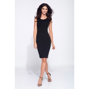 Cocktail dress model 122340 Bien Fashion