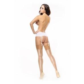 Stockings model 122758 MissO