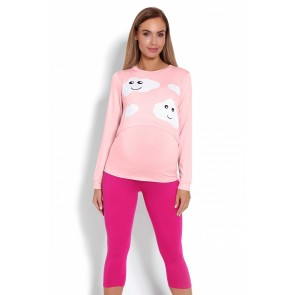 Pyjama model 122957 PeeKaBoo
