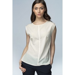 Blouse model 38393 Nife