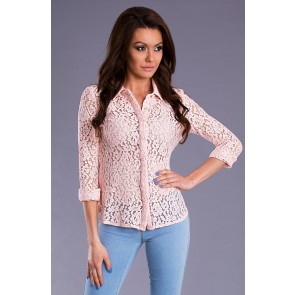 Shirt model 41191 YourNewStyle