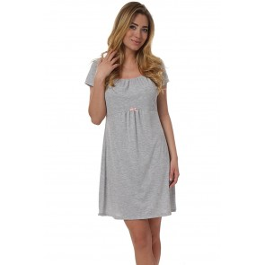Nightshirt model 43432 Italian Fashion