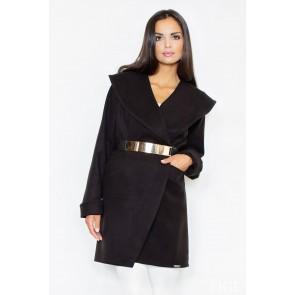 Coat model 46844 Figl