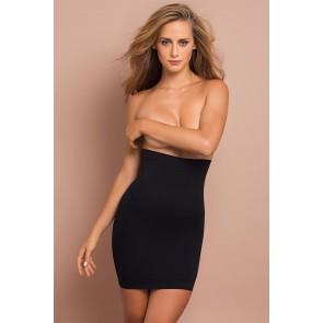 Slimming dress model 48408 Plie