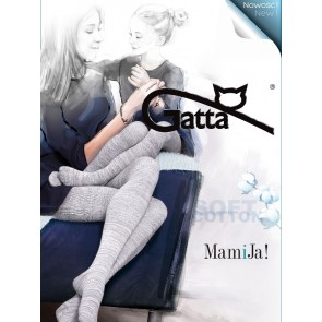 Tights model 49101 Gatta