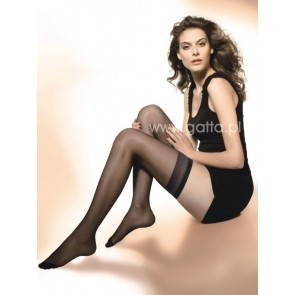 Stockings model 49109 Gatta